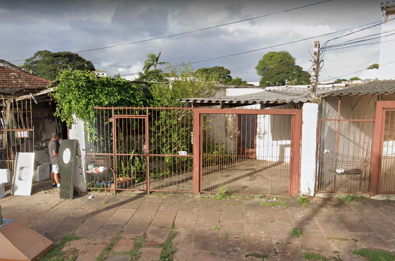 Apto 1 quarto, 22 m²  no bairro CORONEL APARICIO BORGES em PORTO ALEGRE/RS - Loja Imobiliária o seu portal de imóveis para alugar, aluguel e locação