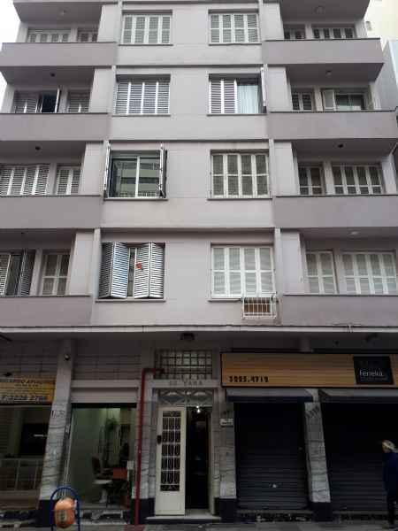 Apto 2 quartos, 61.23 m²  no bairro CENTRO em PORTO ALEGRE/RS - Loja Imobiliária o seu portal de imóveis para alugar, aluguel e locação