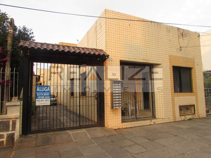 Kit / JK 1 quarto(s)  no bairro MEDIANEIRA em PORTO ALEGRE