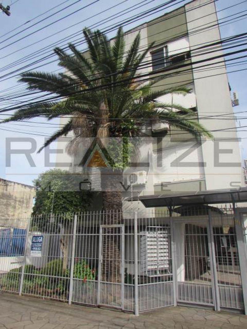 Kit / JK 1 dormitório(s)  no bairro SANTANA em PORTO ALEGRE