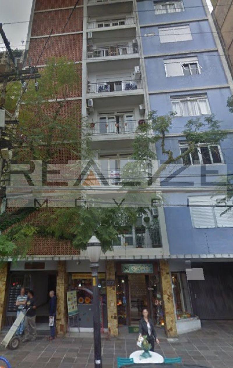 Apto 1 dormitório(s)  no bairro CIDADE BAIXA em PORTO ALEGRE