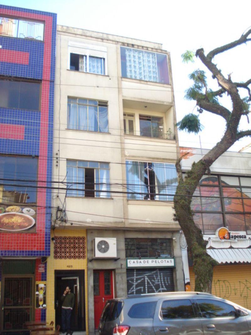 Apto 2 dormitório(s)  no bairro CIDADE BAIXA em PORTO ALEGRE