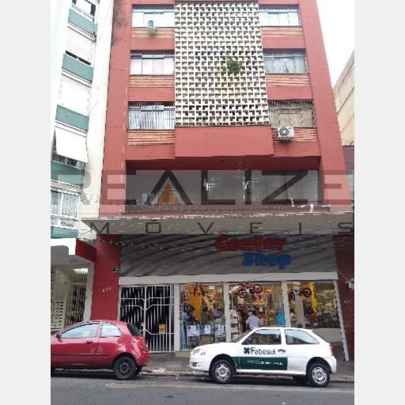 Apto 1 quarto(s)  no bairro CENTRO em PORTO ALEGRE