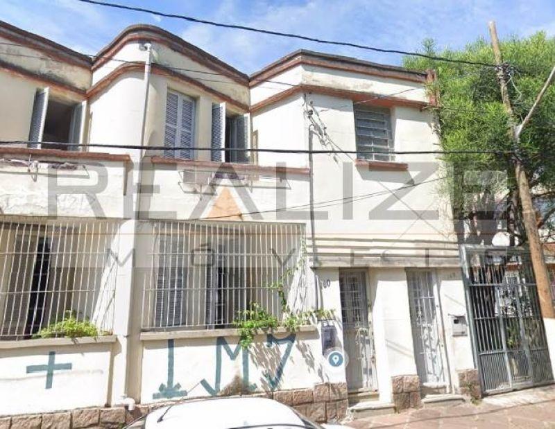 Casa 2 dormitório(s)  no bairro AZENHA em PORTO ALEGRE