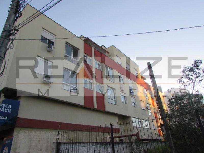 Apto 2 quarto(s)  no bairro AZENHA em PORTO ALEGRE