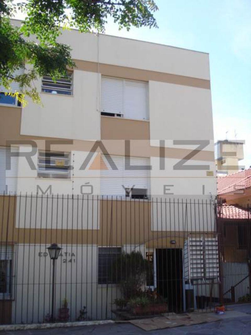 Apto 1 dormitório(s)  no bairro MENINO DEUS em PORTO ALEGRE