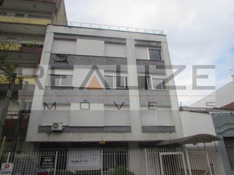 Apto 1 dormitório(s)  no bairro BOM FIM em PORTO ALEGRE