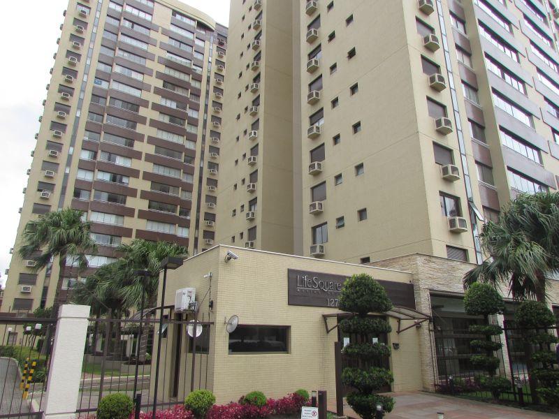 Apto 3 dormitório(s)  no bairro MENINO DEUS em PORTO ALEGRE
