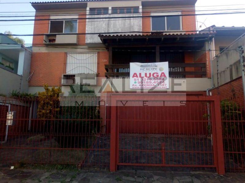 Casa 5 dormitório(s)  no bairro MEDIANEIRA em PORTO ALEGRE