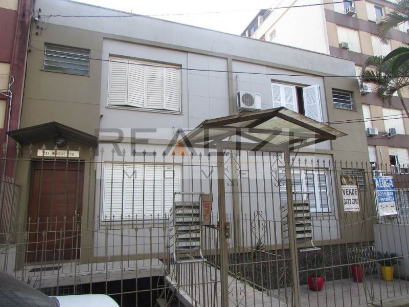 Kit / JK 1 quarto(s)  no bairro PRAIA DE BELAS em PORTO ALEGRE