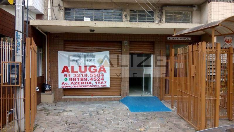 Loja, 40 m²  no bairro CIDADE BAIXA em PORTO ALEGRE/RS - Loja Imobiliária o seu portal de imóveis para alugar, aluguel e locação