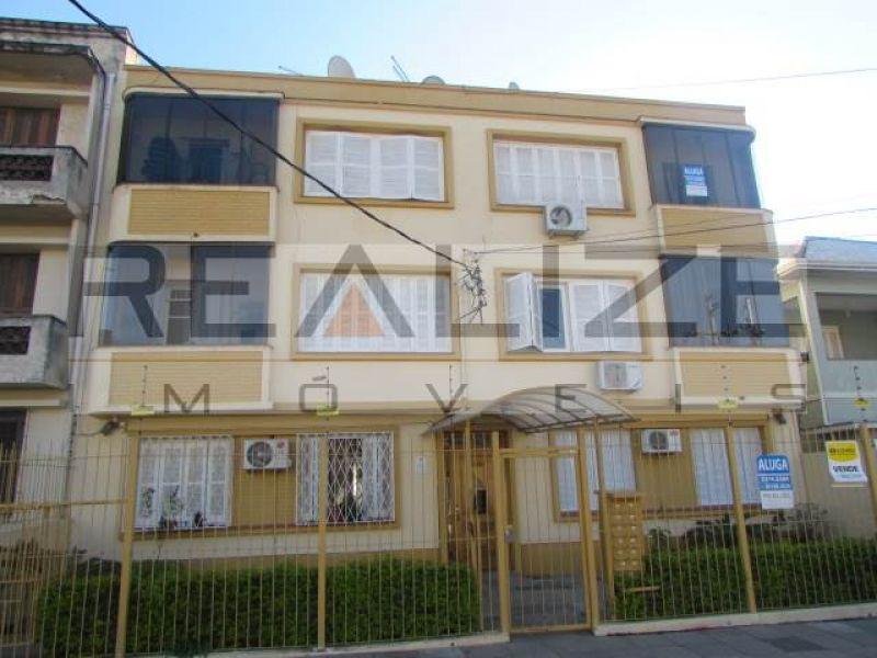 Apto 2 dormitório(s)  no bairro SANTO ANTONIO em PORTO ALEGRE