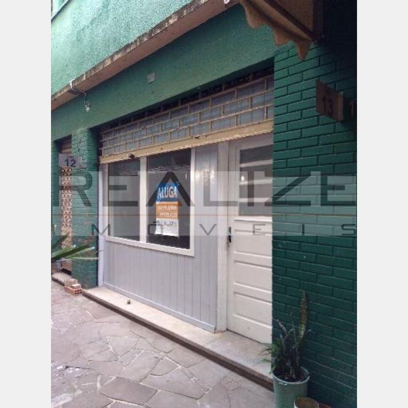 Loja, 35 m²  no bairro AZENHA em PORTO ALEGRE/RS - Loja Imobiliária o seu portal de imóveis para alugar, aluguel e locação