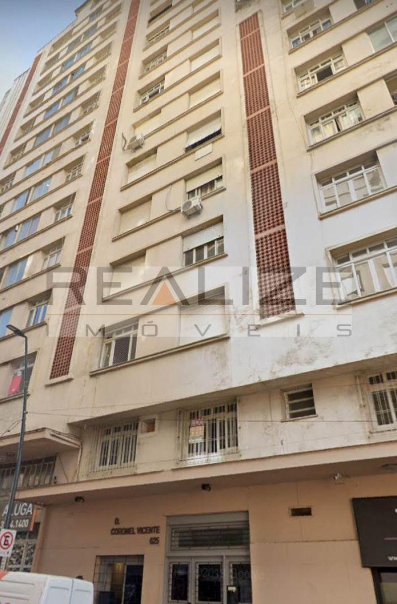 Apto 2 dormitório(s)  no bairro CENTRO em PORTO ALEGRE