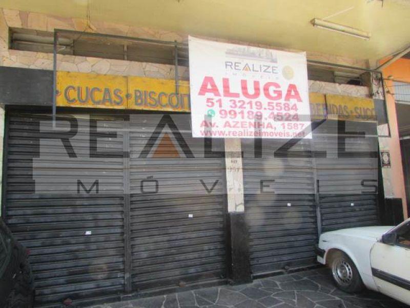 Loja no bairro AZENHA em PORTO ALEGRE
