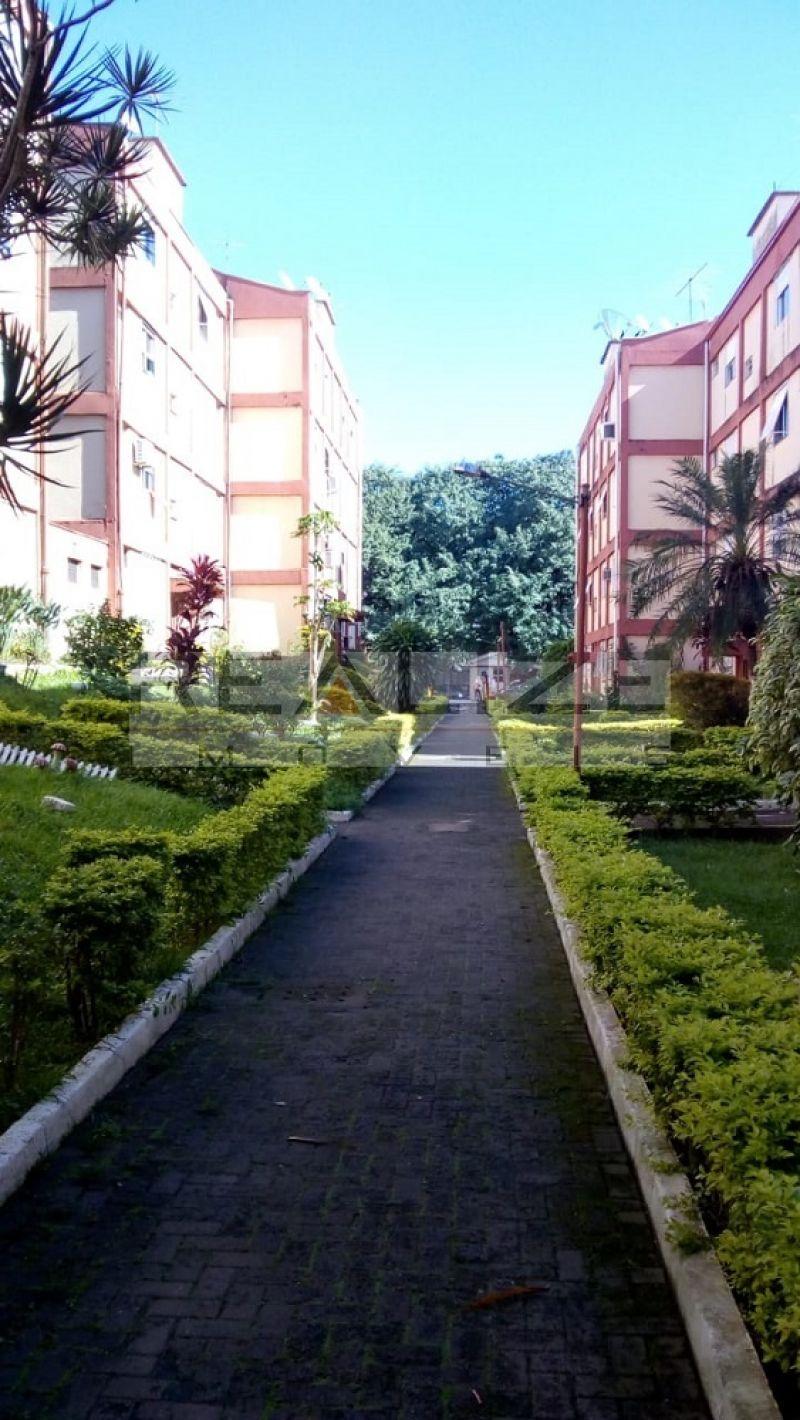 Apto 1 quarto(s)  no bairro CAMAQUA em PORTO ALEGRE