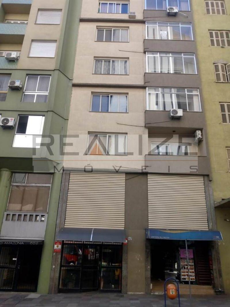 Apto 1 quarto, 60 m²  no bairro CENTRO em PORTO ALEGRE/RS - Loja Imobiliária o seu portal de imóveis para alugar, aluguel e locação