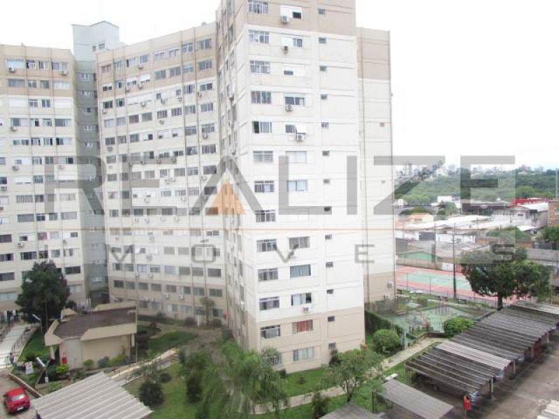 Apto 2 quarto(s)  no bairro PARTENON em PORTO ALEGRE