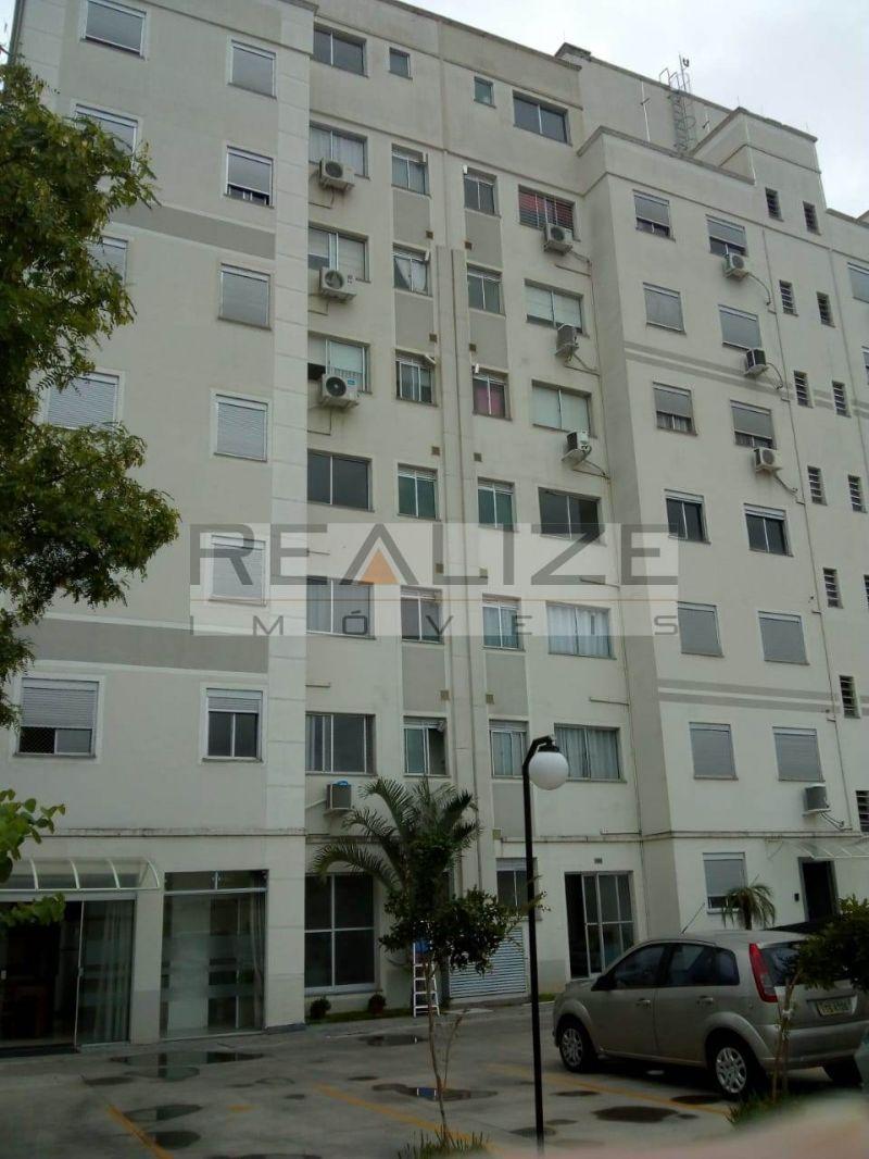 Apto 2 dormitório(s)  no bairro SARANDI em PORTO ALEGRE