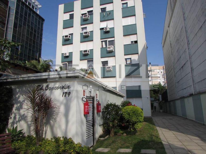 Apto 2 quartos, 60 m²  no bairro CIDADE BAIXA em PORTO ALEGRE/RS - Loja Imobiliária o seu portal de imóveis para alugar, aluguel e locação