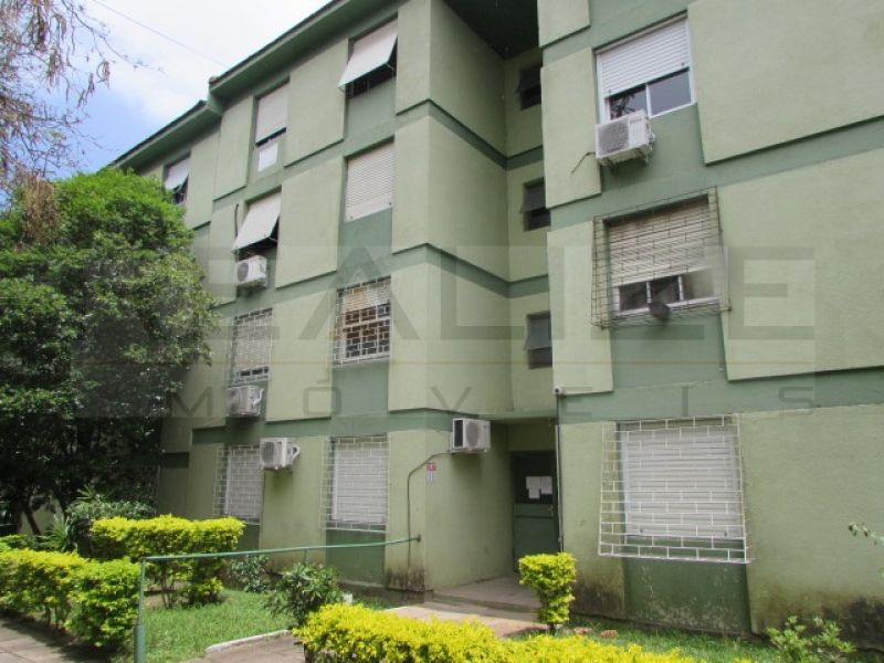 Apto 2 dormitório(s)  no bairro CRISTAL em PORTO ALEGRE