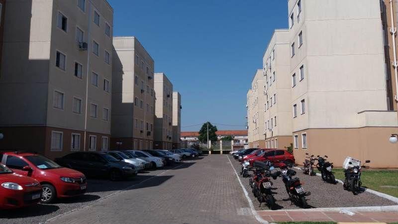Apartamento 2 quartos, 47 m²  no bairro JARDIM BET�NIA em CACHOEIRINHA/RS - Loja Imobiliária o seu portal de imóveis para alugar, aluguel e locação