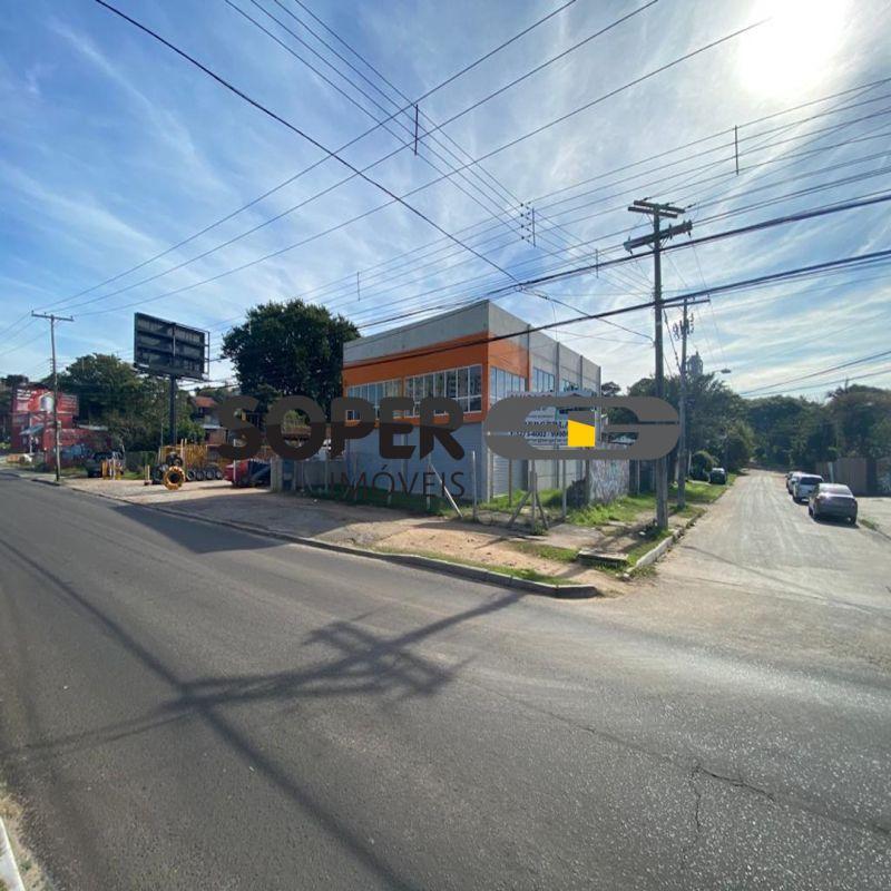 PREDIO no bairro CRISTAL em PORTO ALEGRE