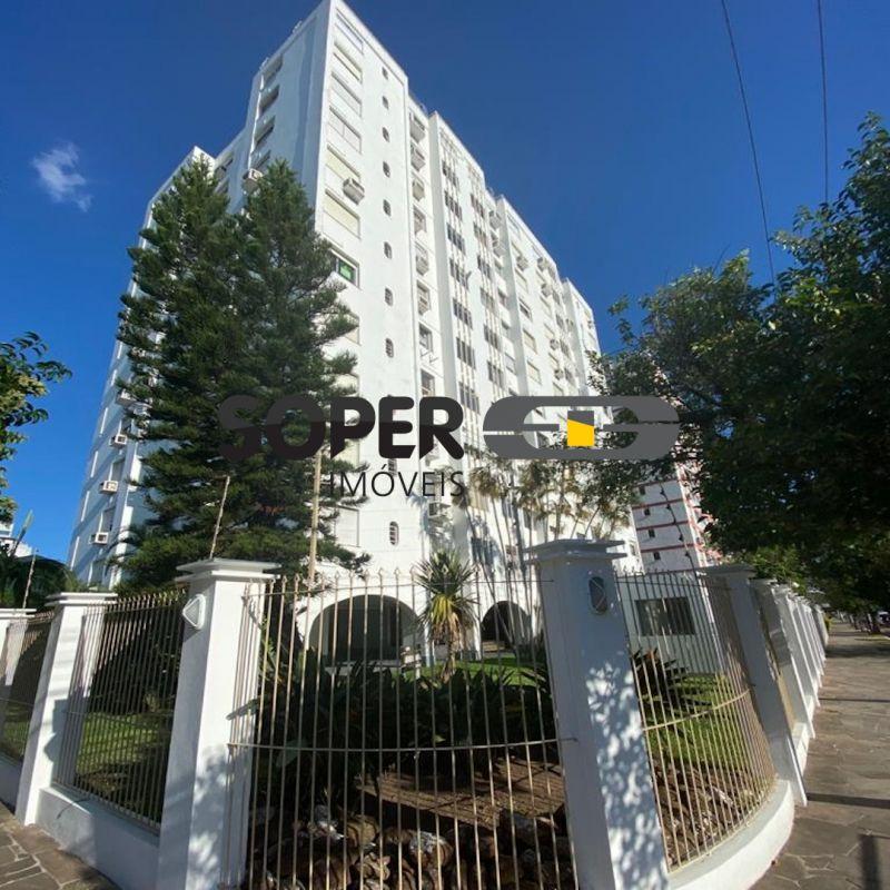 APARTAMENTO 1d  no bairro CRISTAL em PORTO ALEGRE