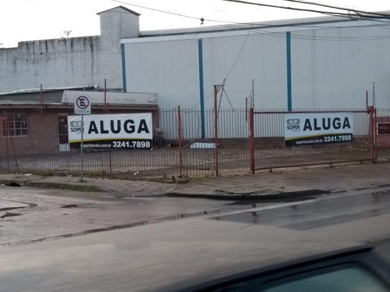 LOJA, 80 m²  no bairro CAVALHADA em PORTO ALEGRE/RS - Loja Imobiliária o seu portal de imóveis de locação