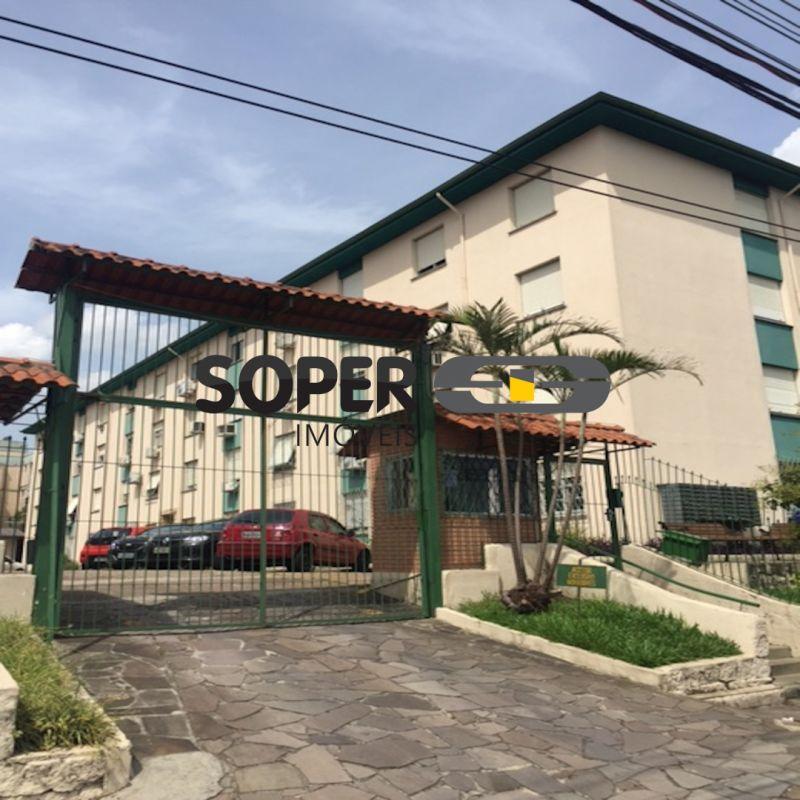 APARTAMENTO 2d  no bairro CRISTAL em PORTO ALEGRE