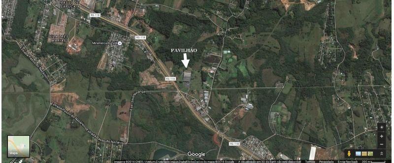 Pavilh�o, 12000 m²  no bairro NE�POLIS em GRAVATAI/RS - Loja Imobiliária o seu portal de imóveis para alugar, aluguel e locação