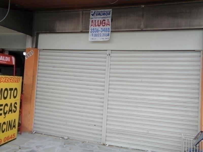 Loja, 35 m²  no bairro PARTENON em PORTO ALEGRE/RS - Loja Imobiliária o seu portal de imóveis para alugar, aluguel e locação