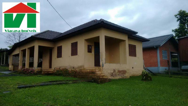 Casa 2 quartos no bairro NOSSA SENHORA DE FATIMA em TAQUARA/RS - Loja Imobiliária o seu portal de imóveis para alugar, aluguel e locação