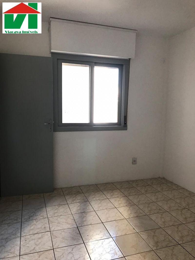 Apto para alugar  com  1 quarto no bairro CENTRO em TAQUARA/RS