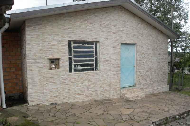 Pr�dio no bairro SAGRADA FAMILIA em TAQUARA/RS - Loja Imobiliária o seu portal de imóveis de locação