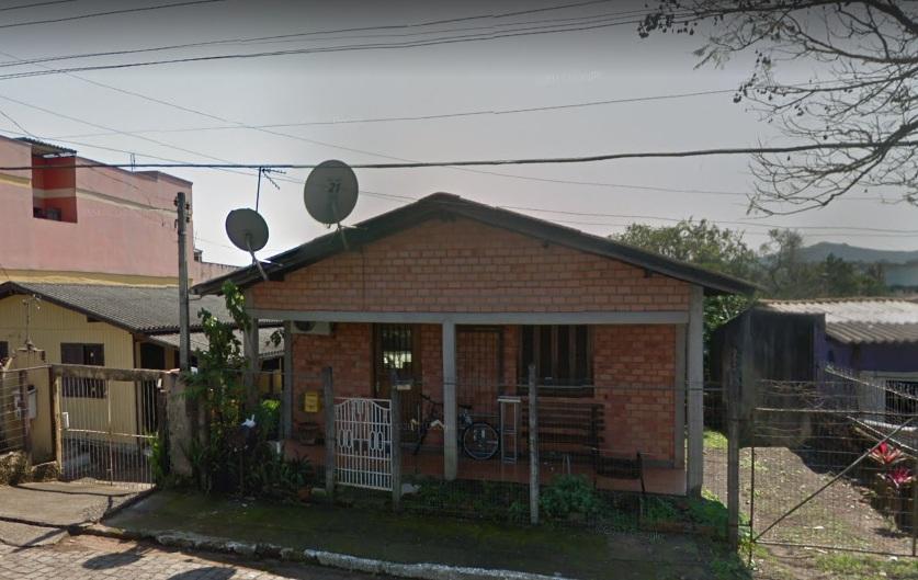 Casa 2 quartos no bairro RECREIO em TAQUARA/RS - Loja Imobiliária o seu portal de imóveis de locação