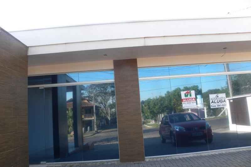 Loja para alugar  com  no bairro PETRÓPOLIS em TAQUARA/RS