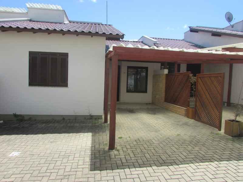 Casa 2 quartos no bairro PETR�POLIS em TAQUARA/RS - Loja Imobiliária o seu portal de imóveis de locação