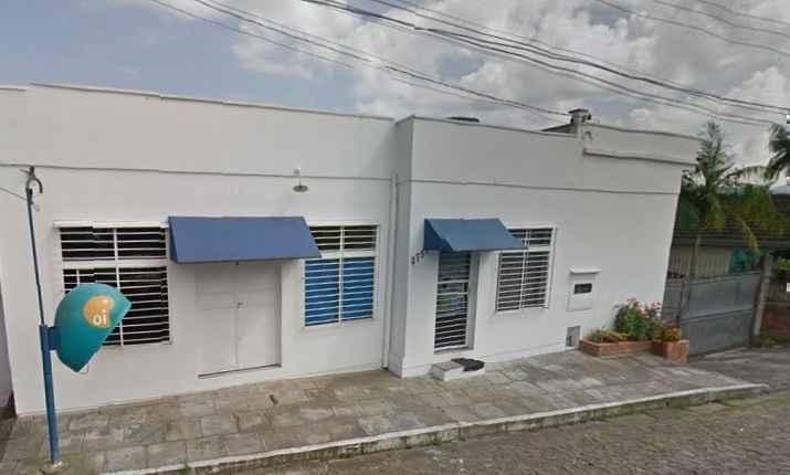 Pr�dio no bairro PETR�POLIS em TAQUARA/RS - Loja Imobiliária o seu portal de imóveis para alugar, aluguel e locação