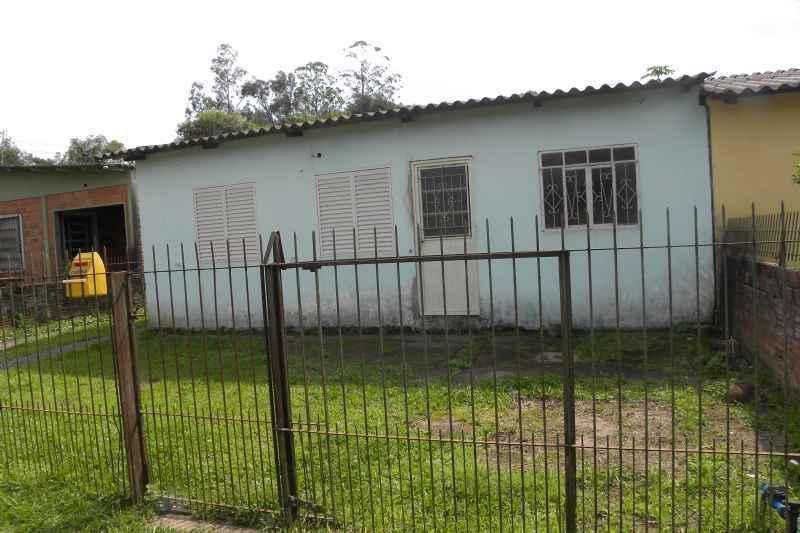 Casa para alugar  com  3 quartos no bairro CRUZEIRO DO SUL em TAQUARA/RS