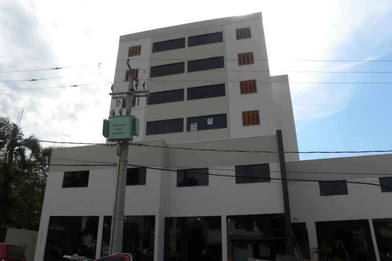 Sala no bairro NS. DE FATIMA em TAQUARA/RS - Loja Imobiliária o seu portal de imóveis para alugar, aluguel e locação