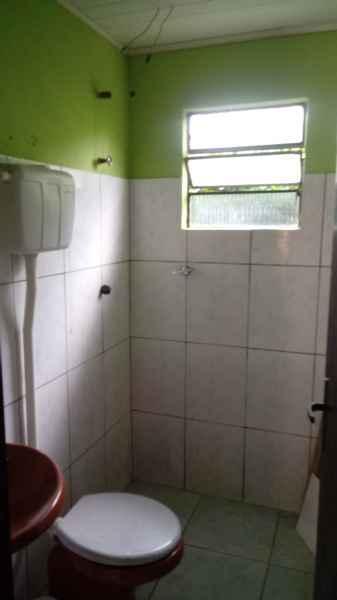 Casa para alugar  com  2 quartos no bairro SANTA ROSA em TAQUARA/RS
