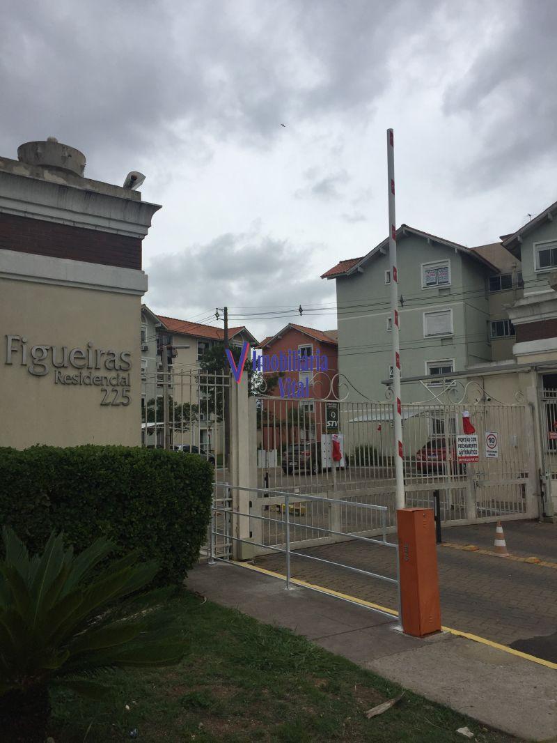 Apto 3 quartos  no bairro MATO GRANDE em CANOAS