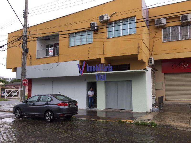 Apto 3 quartos  no bairro NOSSA SENHORA DAS GRACAS em CANOAS