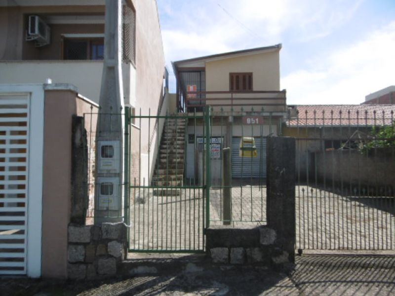 Apto 2 quartos  no bairro NITEROI em CANOAS