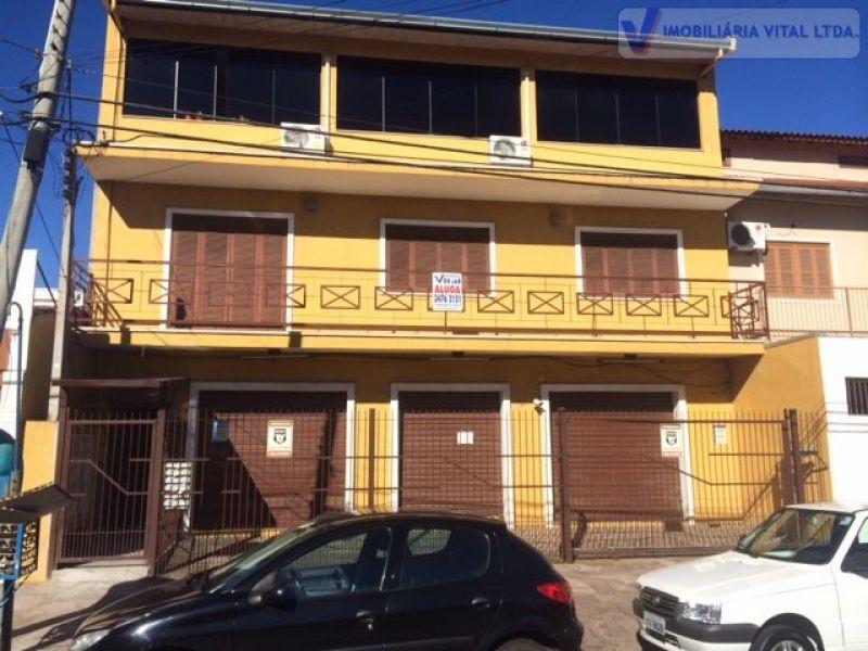 Sala no bairro HARMONIA em CANOAS
