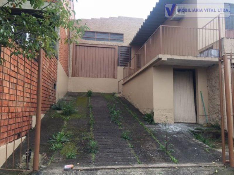Pavilhão no bairro SAO JOSE em CANOAS