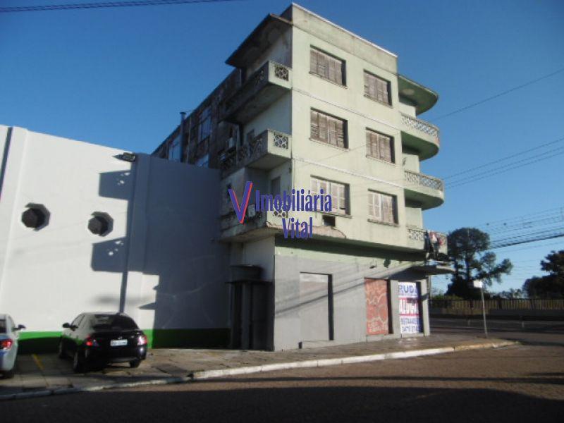 Apto 3 quartos  no bairro NITEROI em CANOAS
