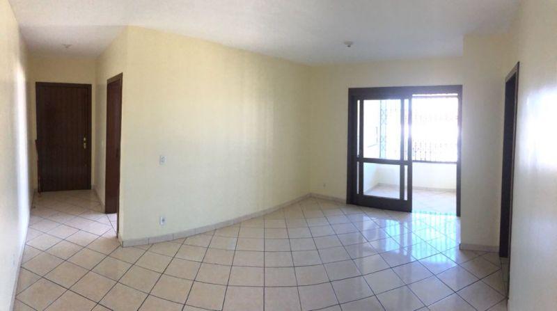 Apto 3 quartos no bairro FATIMA em CANOAS