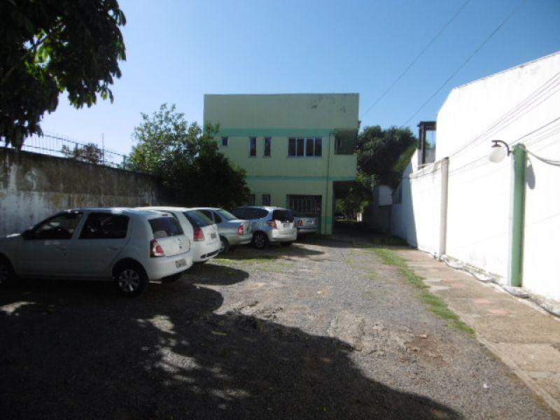 Apto 1 quarto no bairro FATIMA em CANOAS